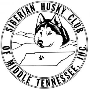 Siberian Husky Club of Middle Tennessee